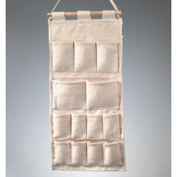 Kapsář s členěním, 60 x 29 cm