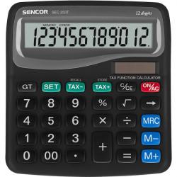 Kalkulátor SENCOR 353T 12digi