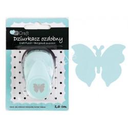Dekorační děrovačka Motýlek...