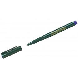 Popisovač 1511, 0,4 mm (modrá)