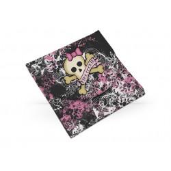 Peněženka textilní Pink Cookie