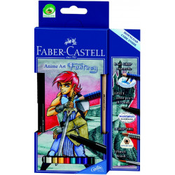 ART GRIP AQUARELLE – Anime...