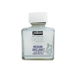 Lesklé medium 75 ml