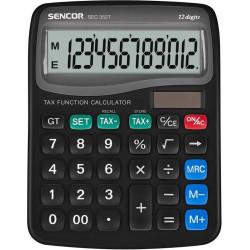 Kalkulátor SENCOR SEC...